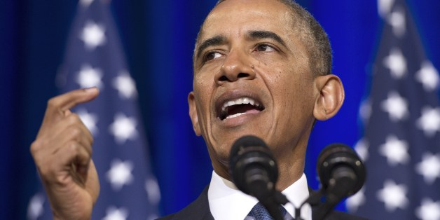 Obama Takes Executive Action On Wages, But Not LGBT Workplace Discrimination
