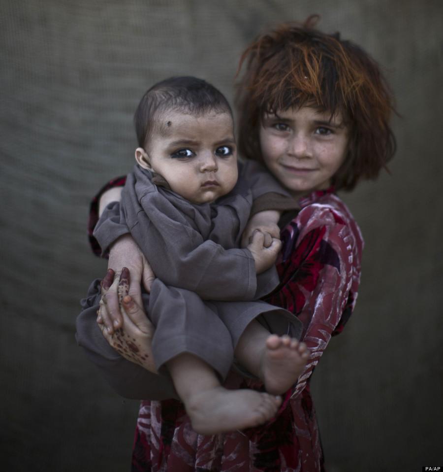 afghan refugee pakistan
