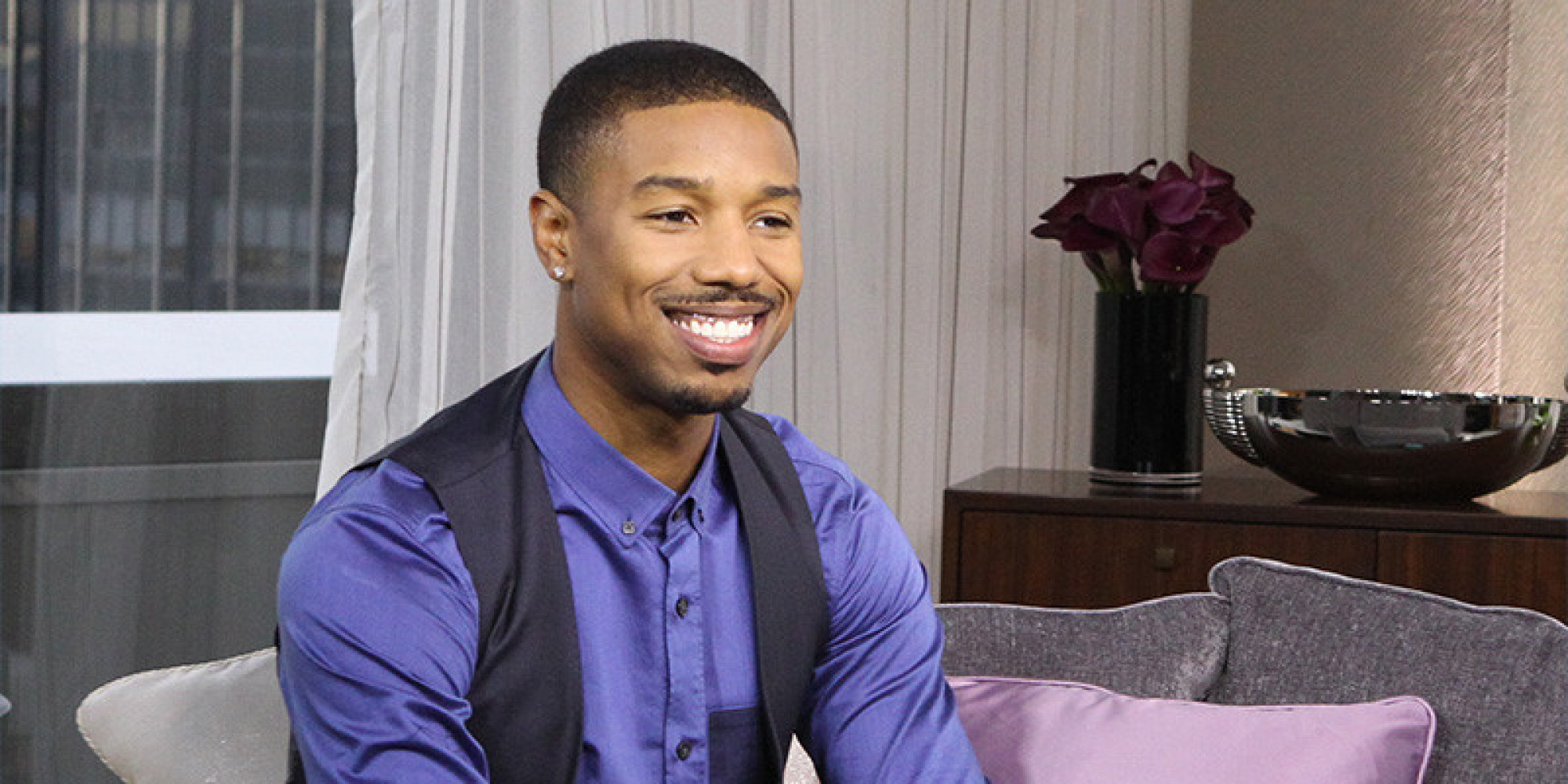 Michael b jordan dating past