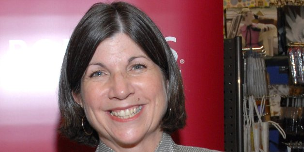 anna quindlen is still the voice of her generation huffpost anna quindlen is still the voice of her generation