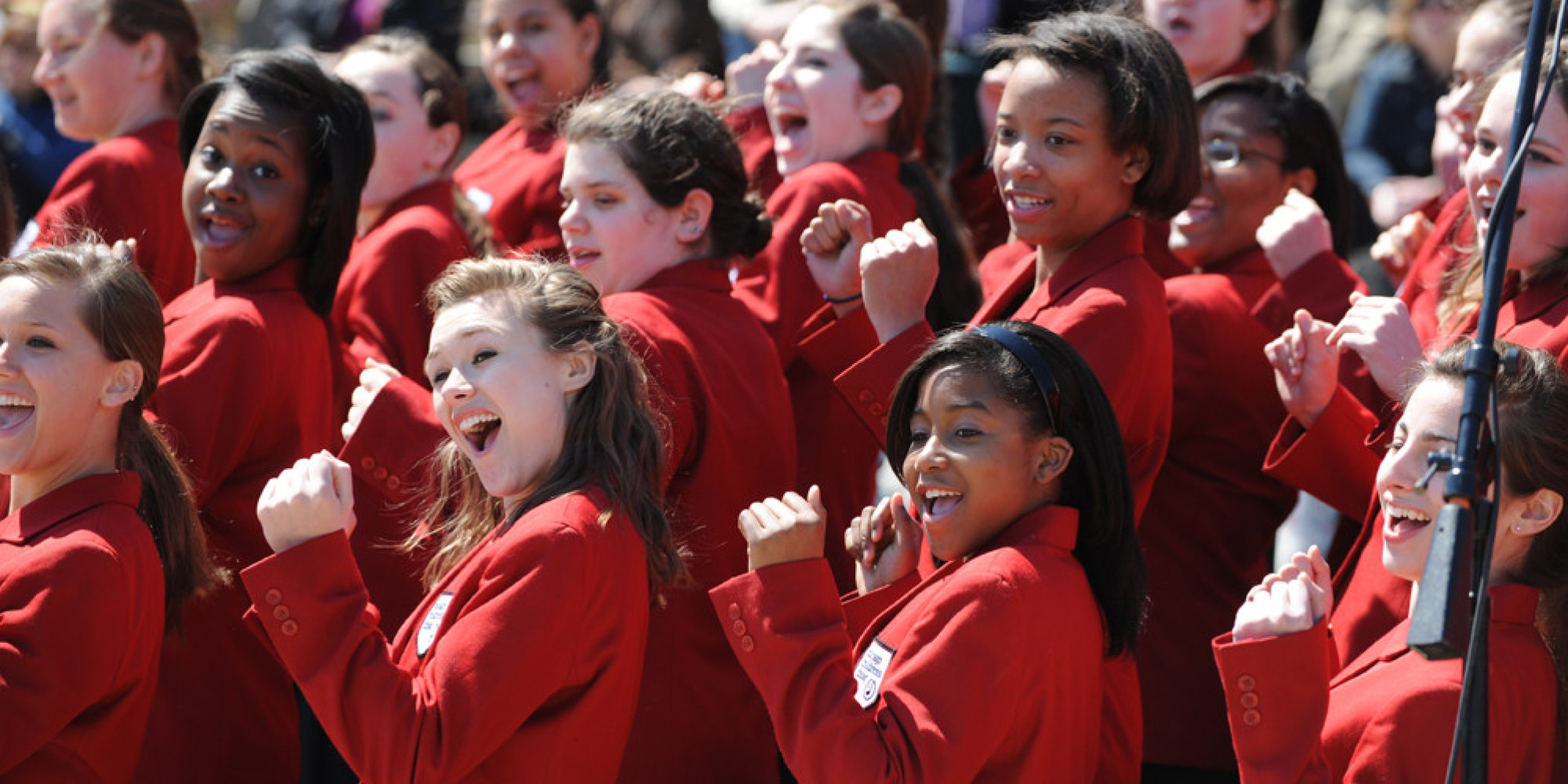 Choir facebook
