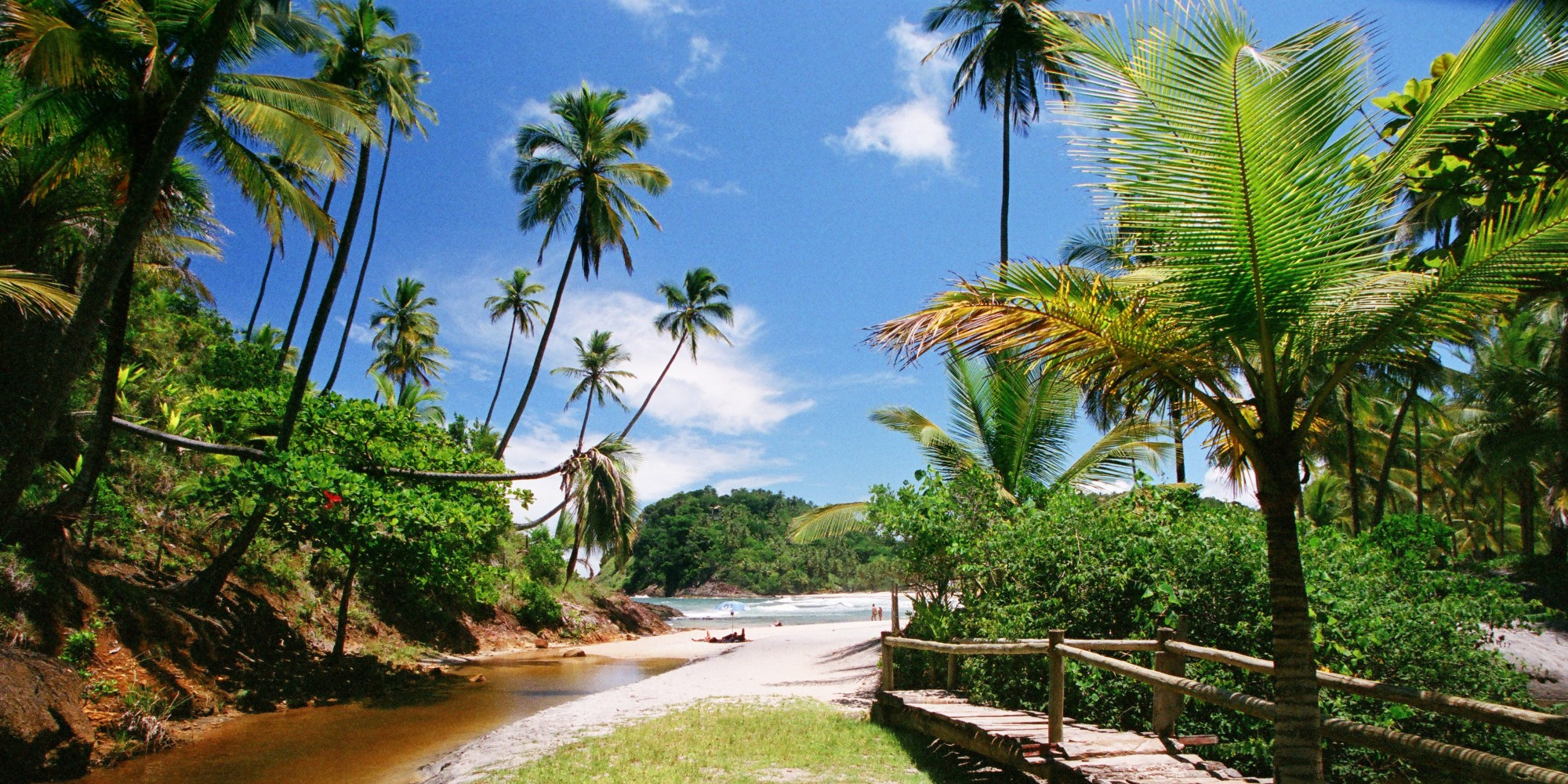 Reminders Why Brazil Is On Everyones Bucket List HuffPost - 41 secret incredible destinations need visit