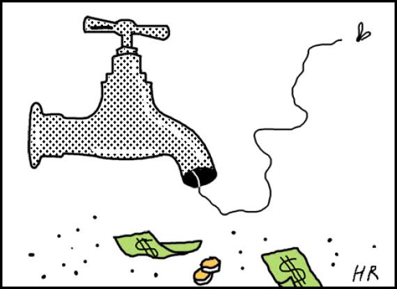 hugo ruyant robinet