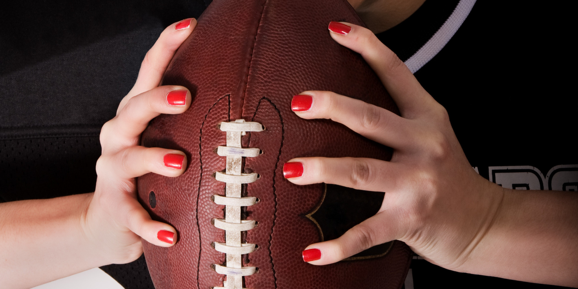 Women against fantasy sports