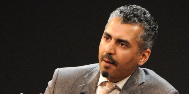 NEW YORK, NY - APRIL 29:  Co-Founder and Executive Director of Quilliam, Maajid Nawaz attends Youth Radicalization Redefined during the 2011 Tribeca Film Festival at SVA Theater on April 29, 2011 in New York City.  (Photo by Jason Kempin/Getty Images)