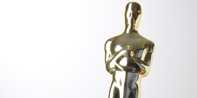 #OscarsSoWhite Again