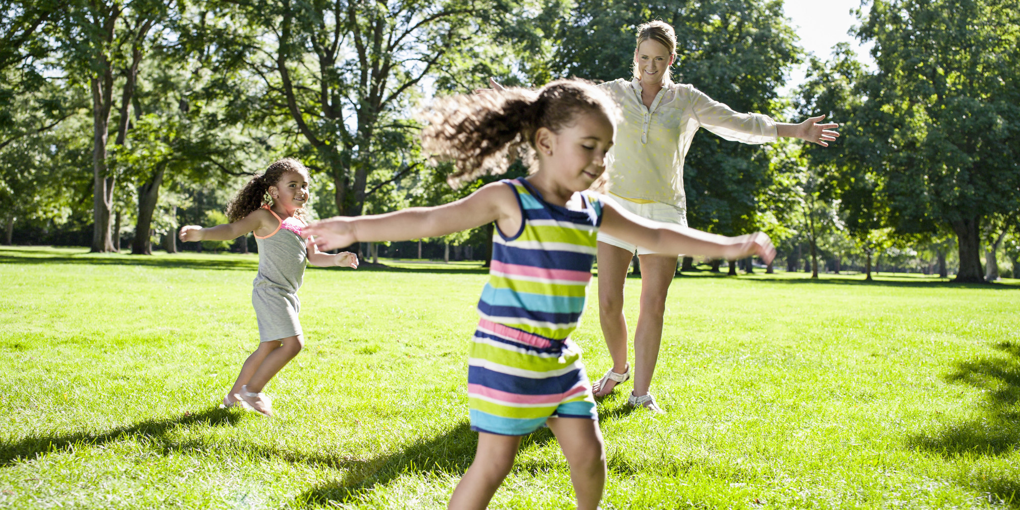 Outdoor Games To Teach Kids About Camping