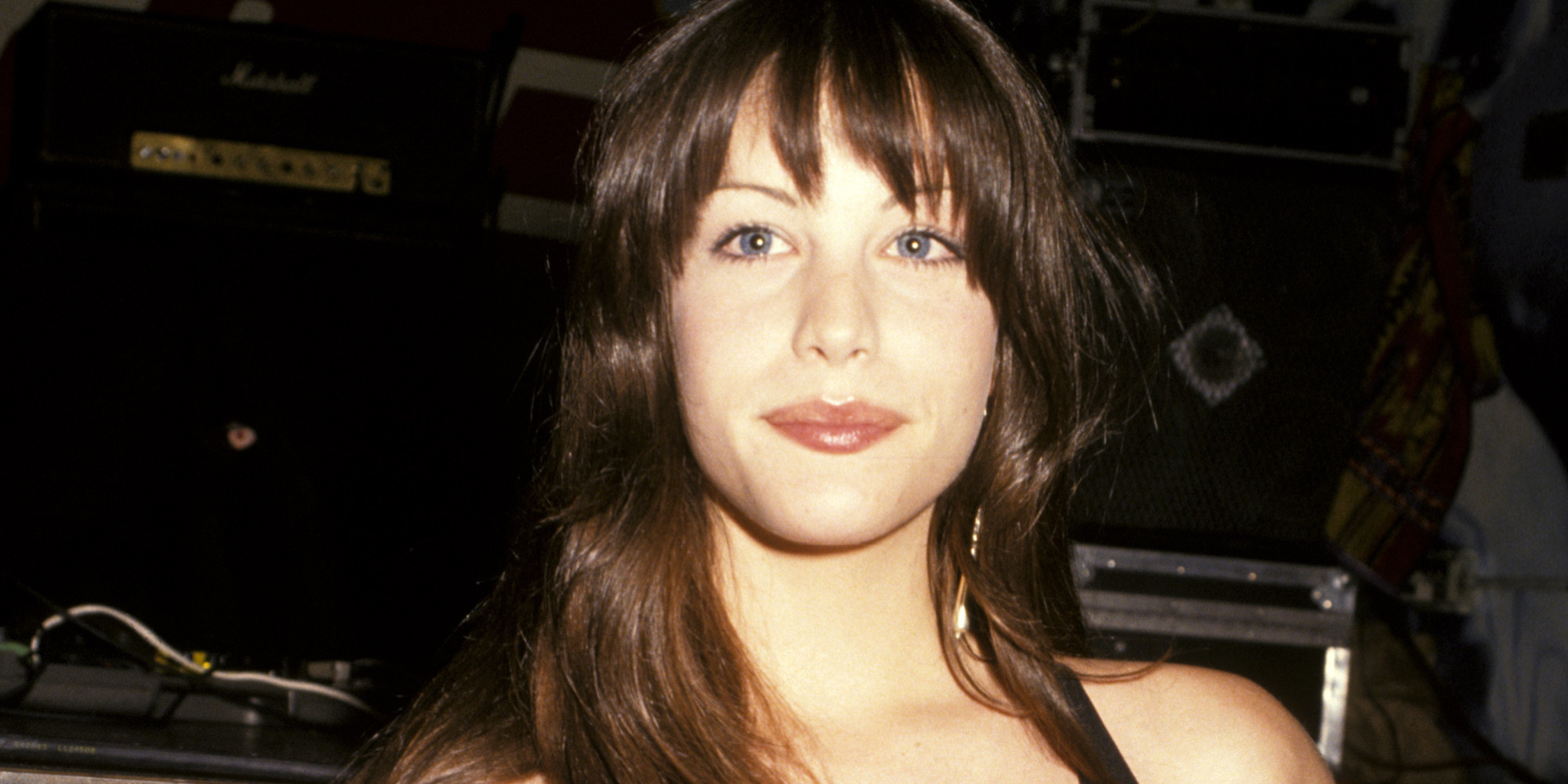 40 Ladies We Crushed Hard On In The '90s | HuffPost