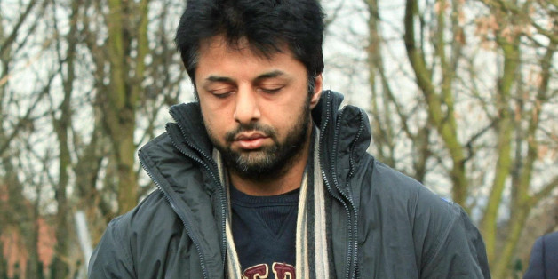 File photo dated 24/1/2011 of Shrien Dewani as lawyers acting for the honeymoon murder suspect Shrien Dewani return to court today in the latest round of a legal battle against extradition.