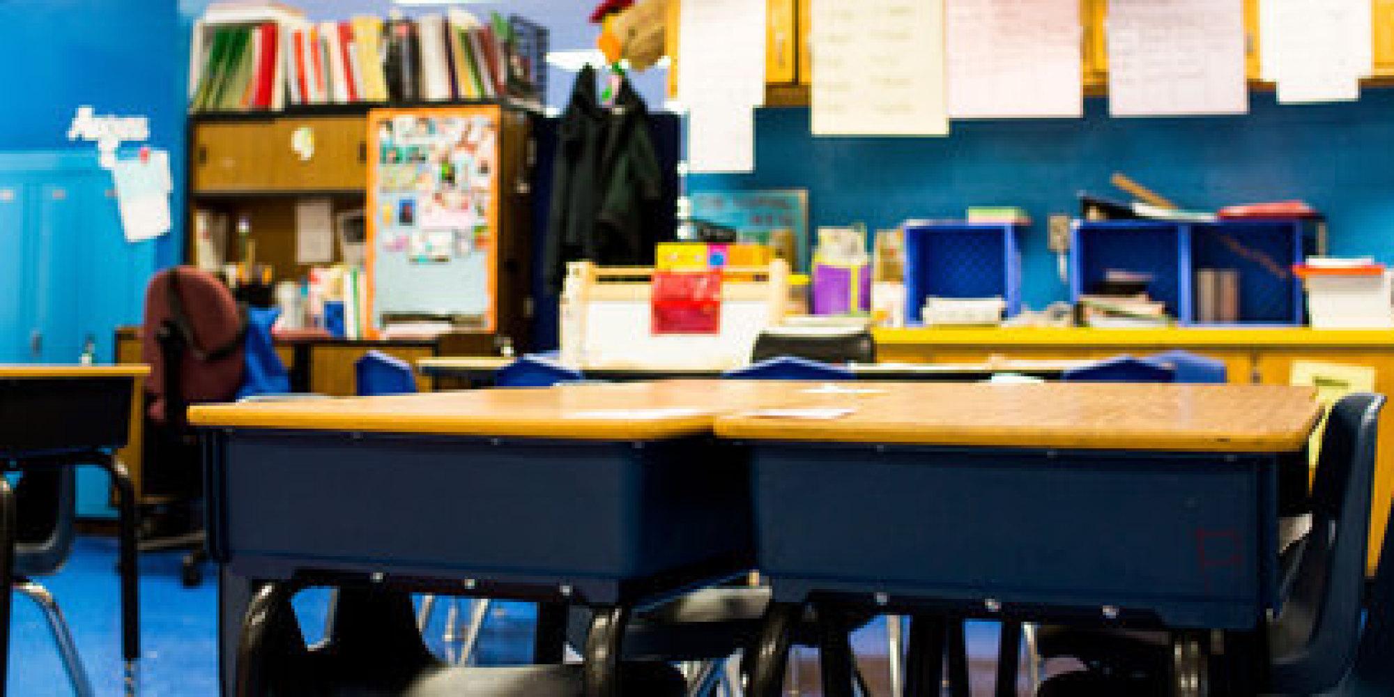 academia and classroom