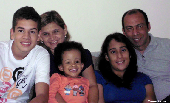 familia collaco