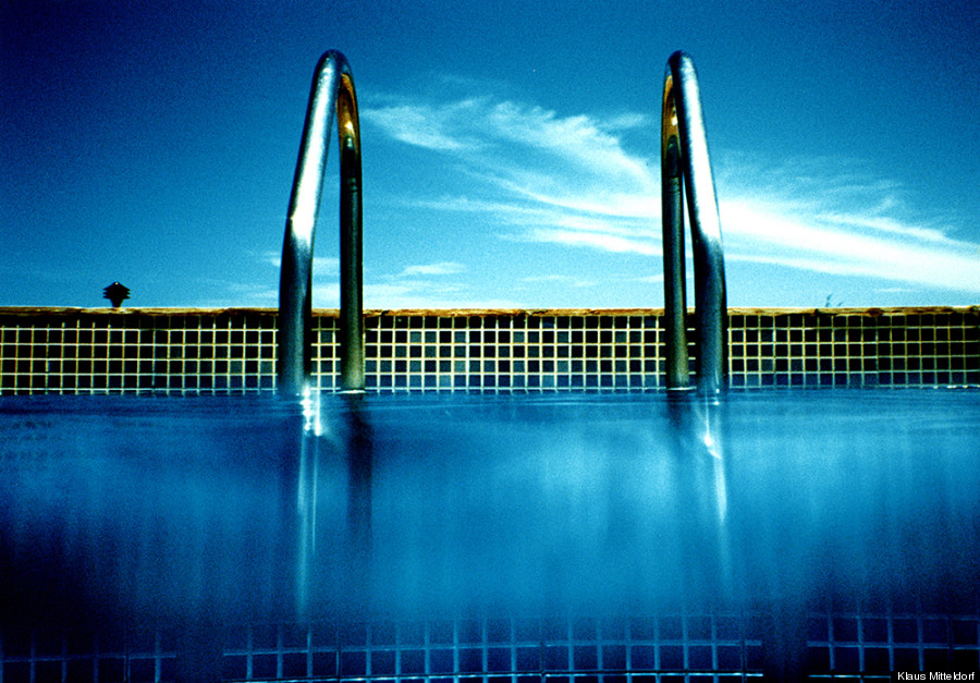 ponta do mel piscina