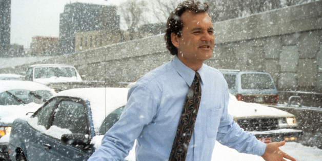 Groundhog Day Movie Quotes Amusing 8 Quotes To Make You Glad You Aren't Experiencing The Same