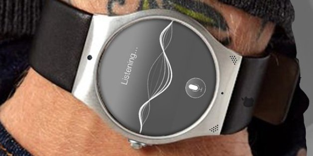 Apple iWatch: Latest Rumours Point To Wireless Solar Charging