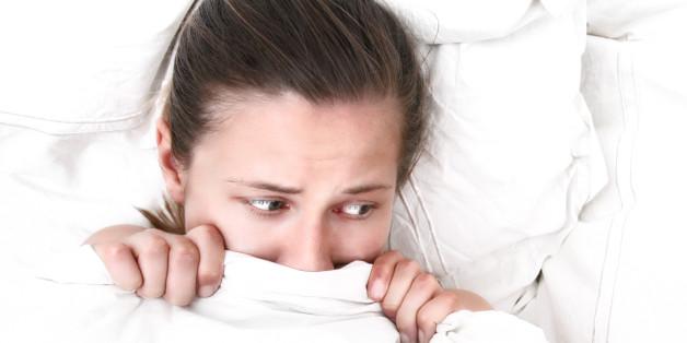 Il y a aussi des sentiments, de dégoût, de tristesse et de culpabilité qui sont fréquents dans les mauvais rêves.