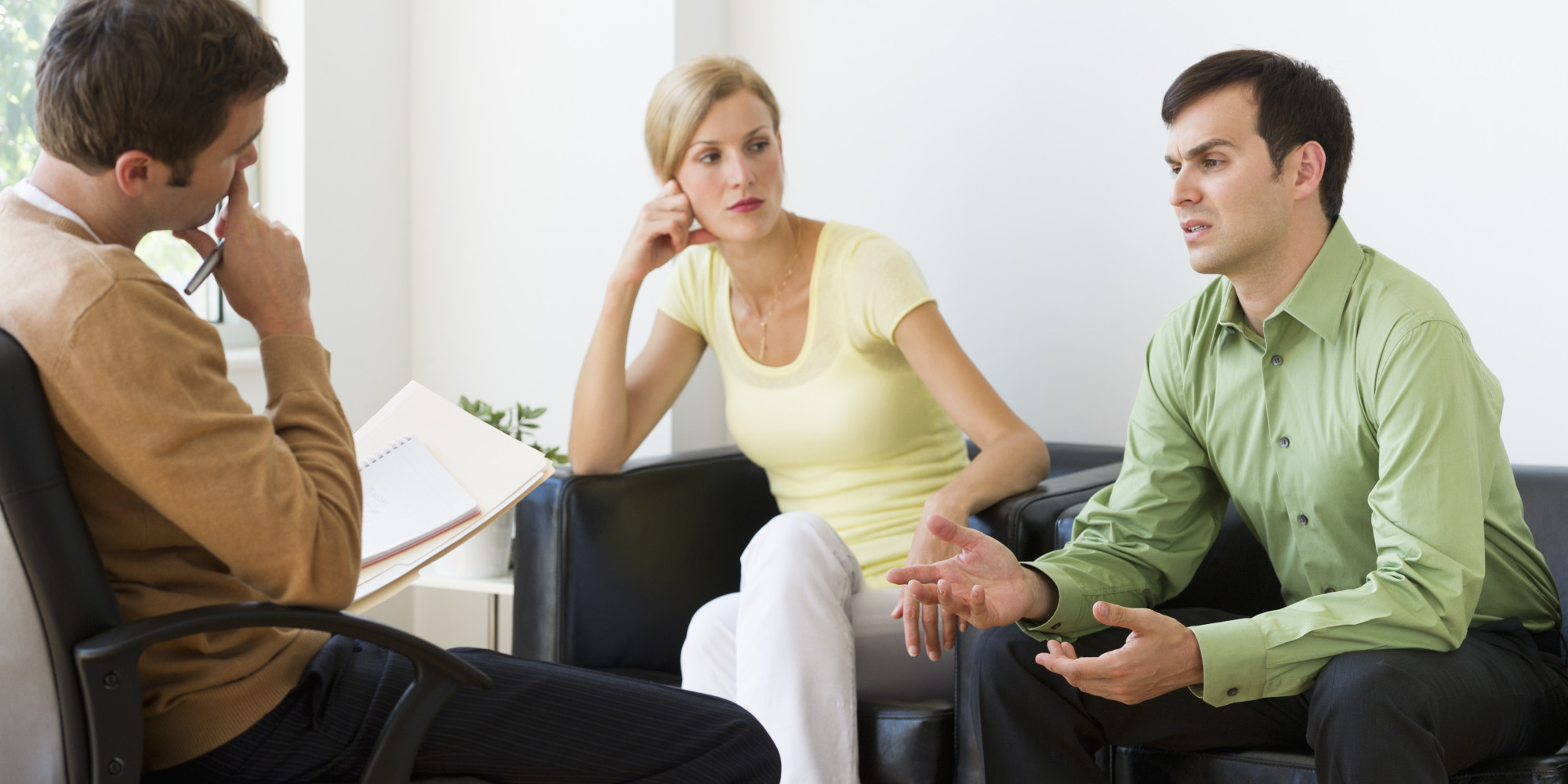 divorce counseling skills in person centered therapy