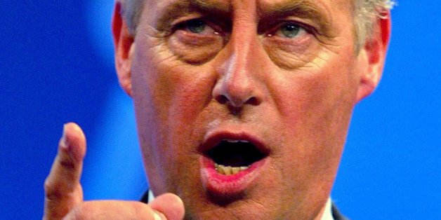 File photo dated 05/10/04 of Tory MP Tim Yeo who is set to take charge of the influential Commons Energy and Climate Change (ECC) committee again next week after being cleared of allegations that he abused his position.
