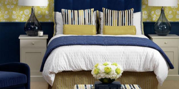 Bedroom Ideas Real Simple 30 modern bedroom ideas | huffpost