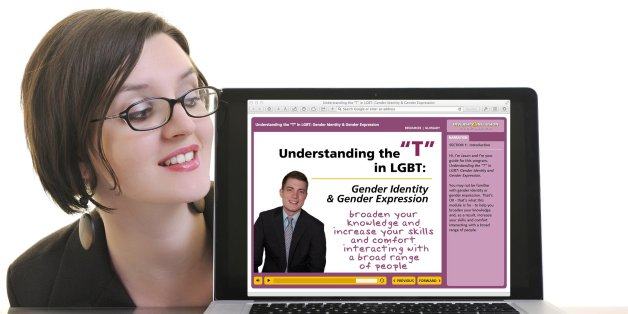 'Understanding The T In LGBT' Aims To Help Transgender Employees In The Workplace