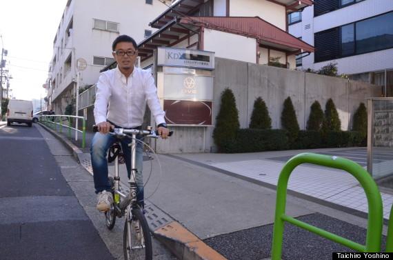 tokyo bicycle