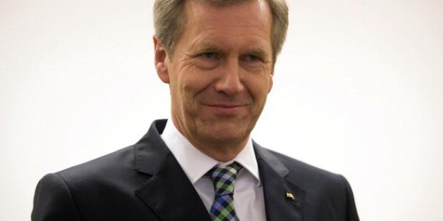 Christian Wulff soll weiter auf der Anklagebank sitzen