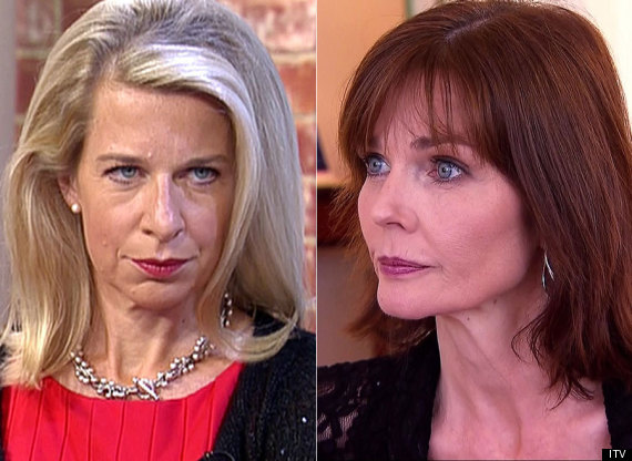 katie hopkins annbel giles