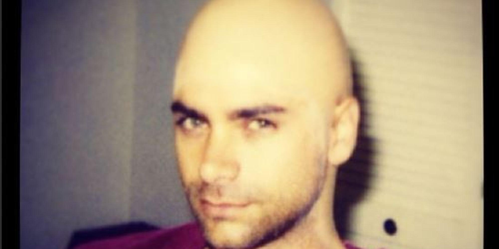 John Stamos Goes Bald In Latest Instagram Photo