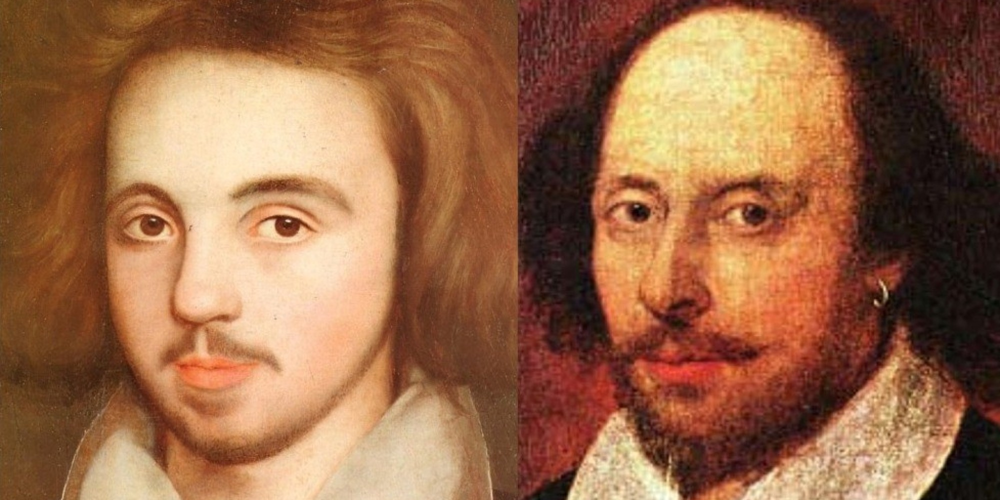 Did Christopher Marlowe Fake His Death Huffpost