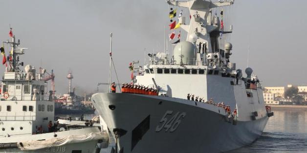 Dépenses militaires mondiales à la hausse en 2014