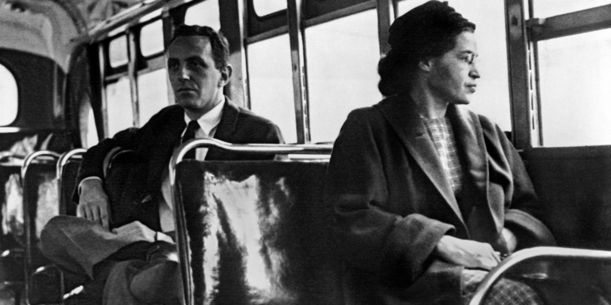 how change happens the real story of mrs rosa parks the montgomery bus boycott huffpost