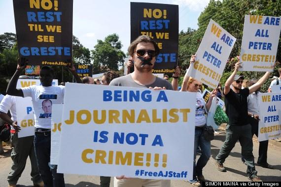al jazeera nairobi