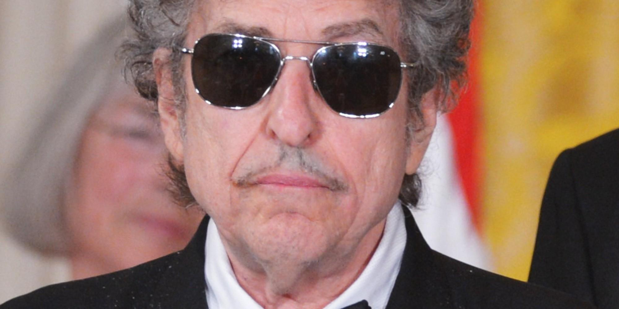 Bob Dylan 2014