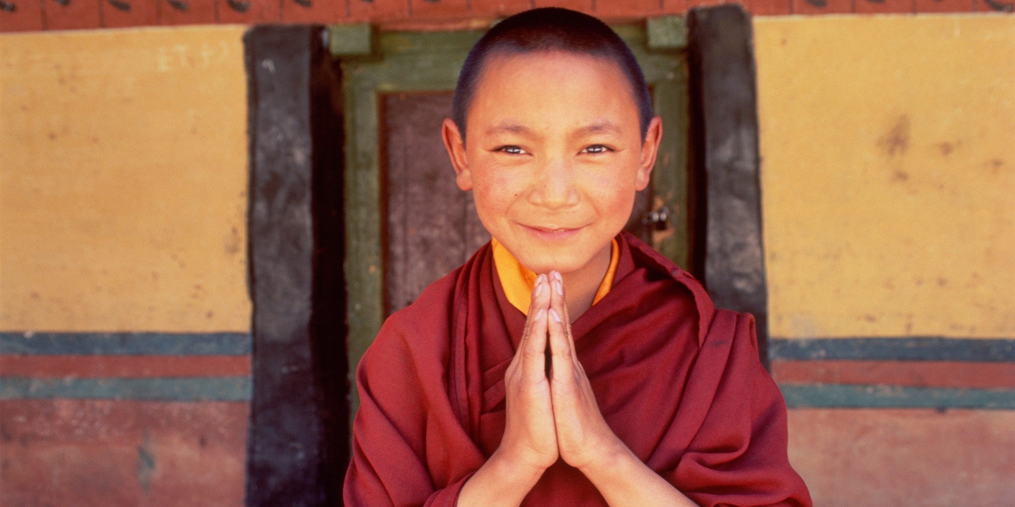 a discussion on tibetan buddhism Tibetan buddhism is the form of vajrayana buddhist doctrine and institutions named after the lands of tibet, but also found in the regions surrounding the himalayas.