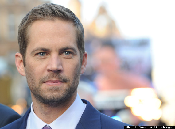 paul walker actor