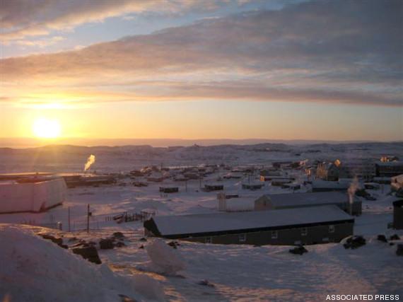 canada arctic