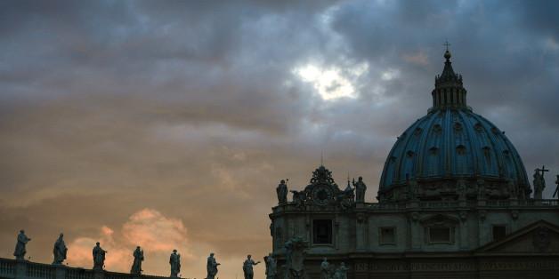 Erste Privataudienz für einen Transsexuellen in Rom