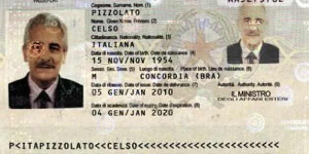 passaporte pizzolato