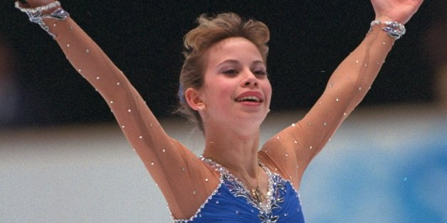 The 15 Most Unforgettable U.S. Olympic Figure Skating Performances |  HuffPost