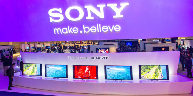 Sony will Tausend Mitarbeiter entlassen