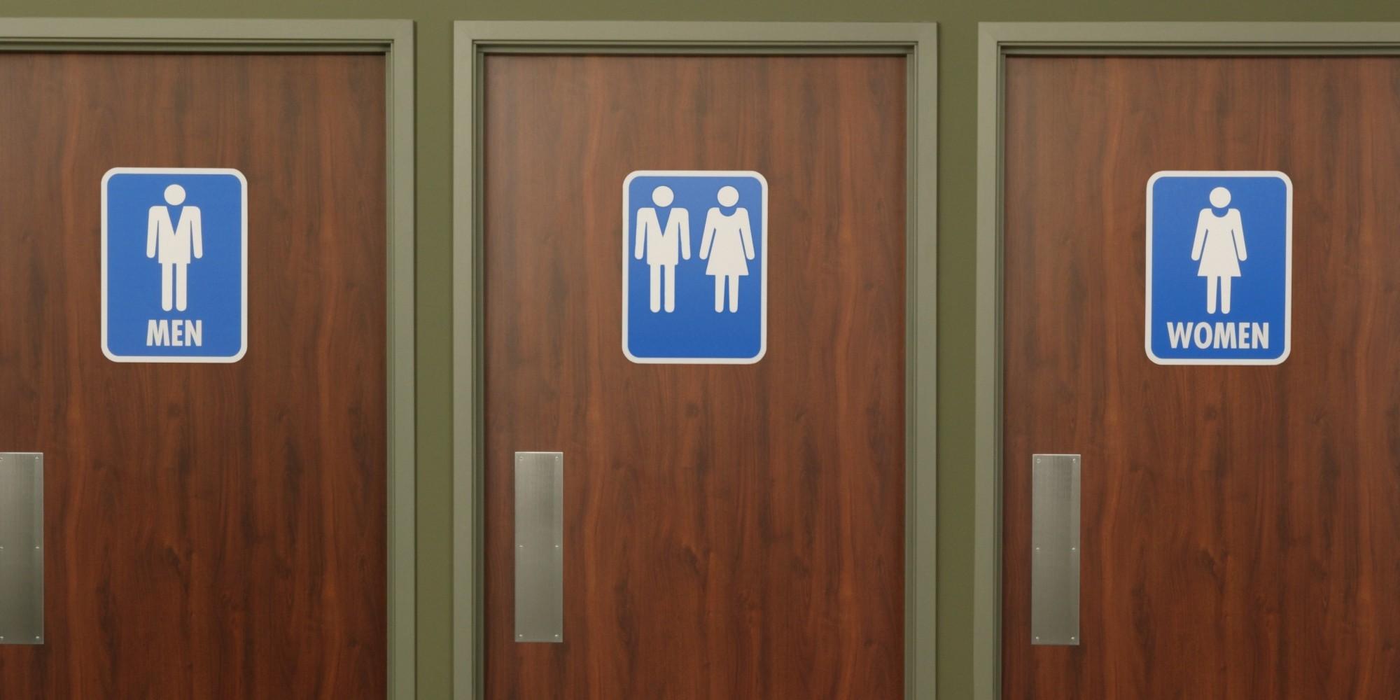 Bathroom Sign On Door Bathroom Sign On Door O Activavidaco - Public bathroom signs