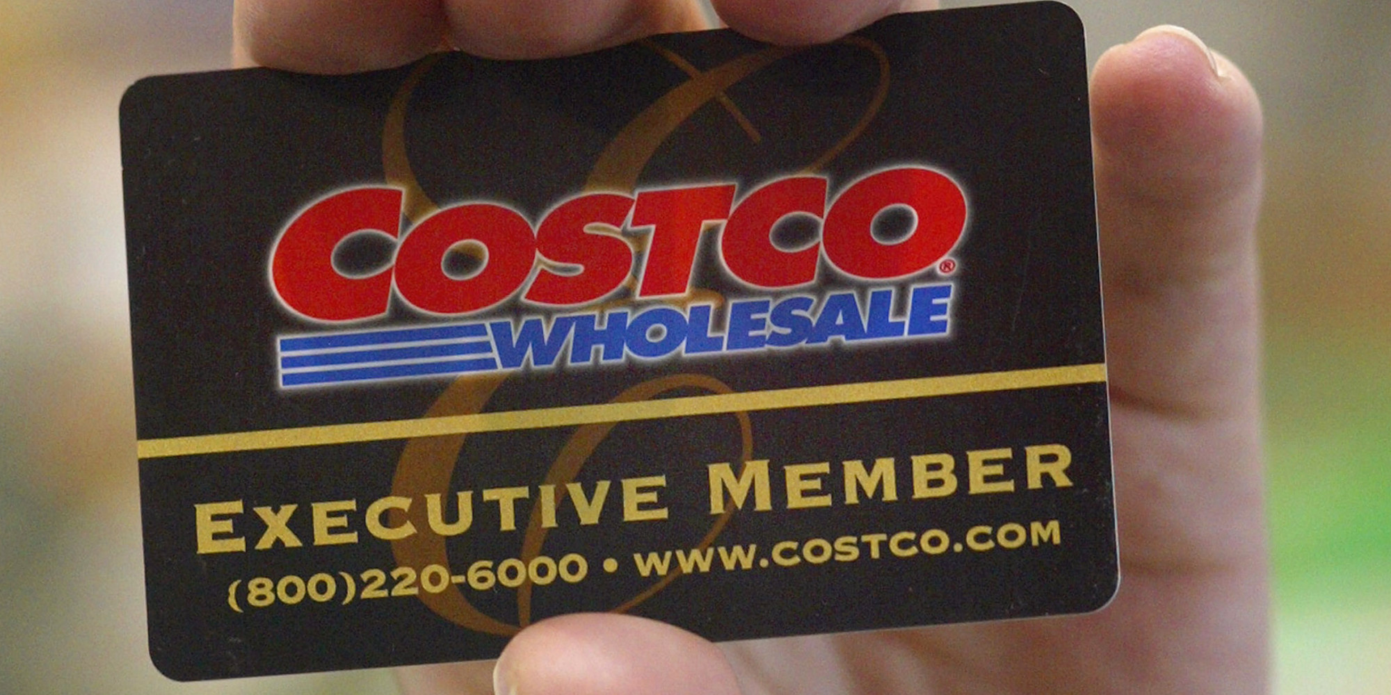 11 Things You Didn\'t Know About Costco | HuffPost