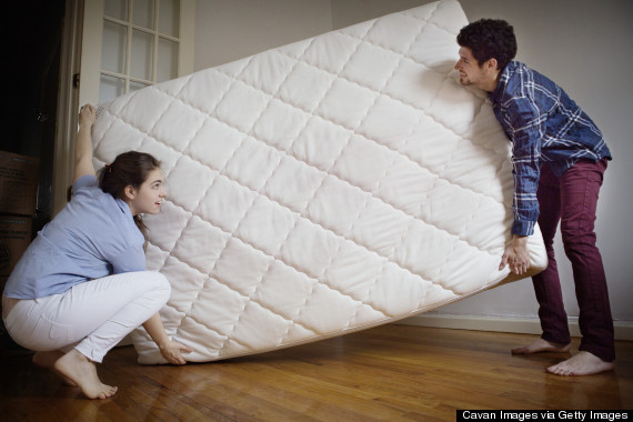 5 Surprising Ways Your Mattress Affects Your Sleep And Health | HuffPost