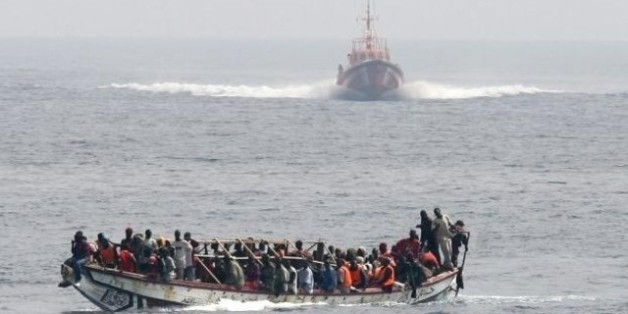 Maroc: 9 migrants morts en mer dans une tentative d'immigration en Espagne