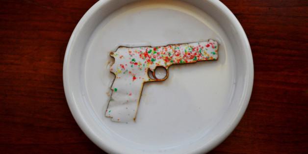 Florida's 'Pop Tart' Gun Bill Advances