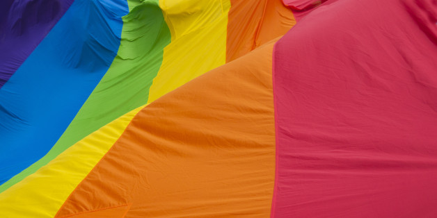 God, Jesus and the Bible: FAQs for Gay Pride Month