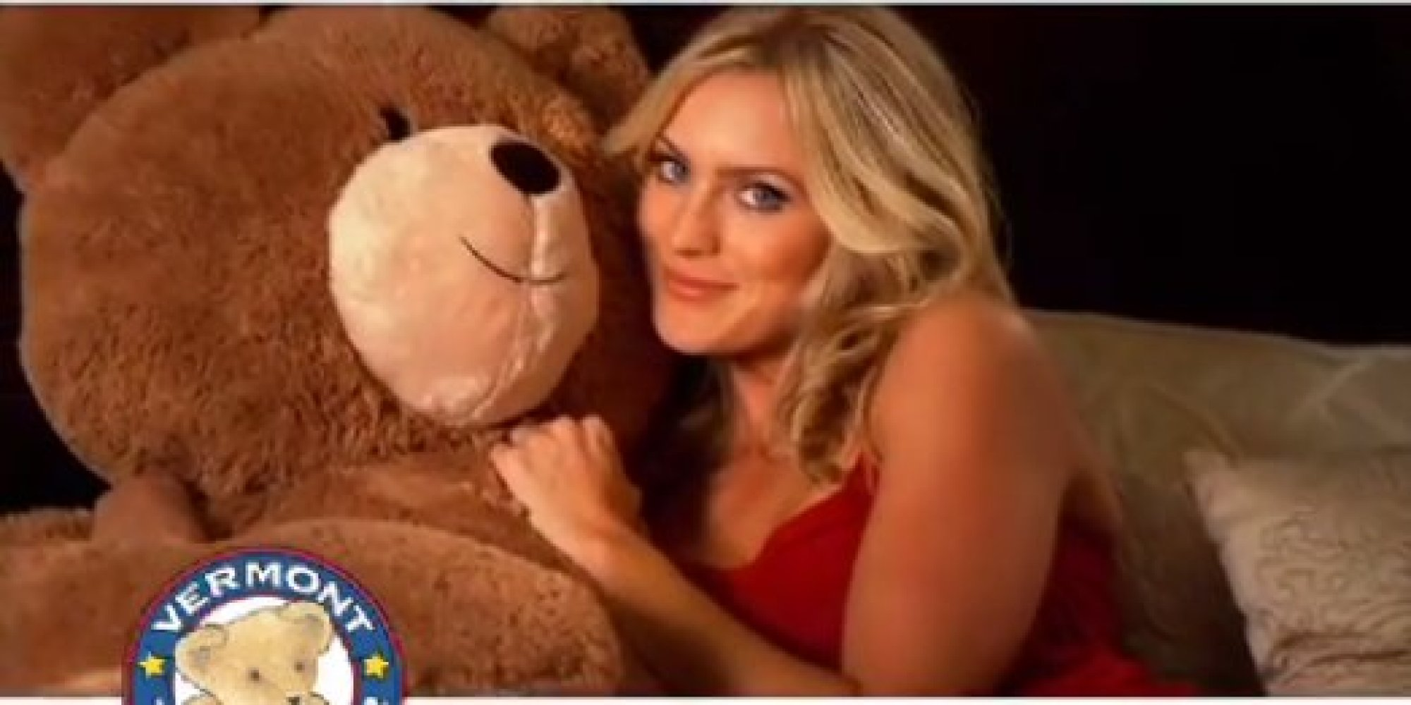 Big Hunka Love Bear Commercial By Vermont Teddy Bear Is