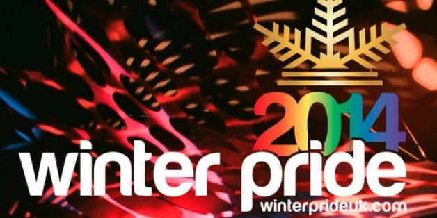 Winter Pride awards