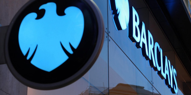 File photo dated 16/09/13 of a general view of a branch of Barclays bank as Royal Bank of Scotland and Barclays are among a raft of global banking giants involved in a record 1.7 billion euro (£1.4 billion) settlement with European regulators in the latest rate-rigging crackdown.
