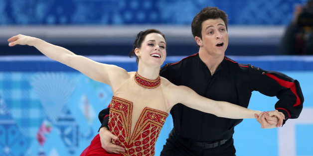 Sochi Olympics Wins Ratings For NBC, Though They're Down From 2010