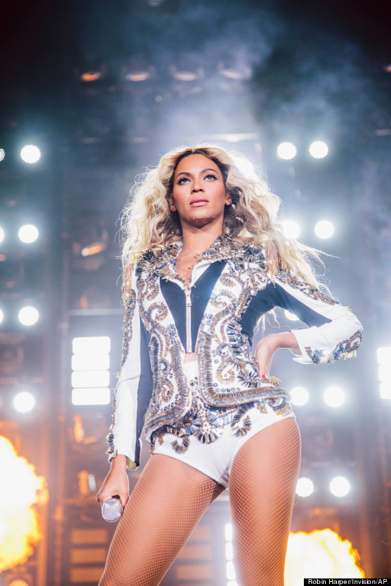 Beyonce To Perform At The Brit Awards 2014?